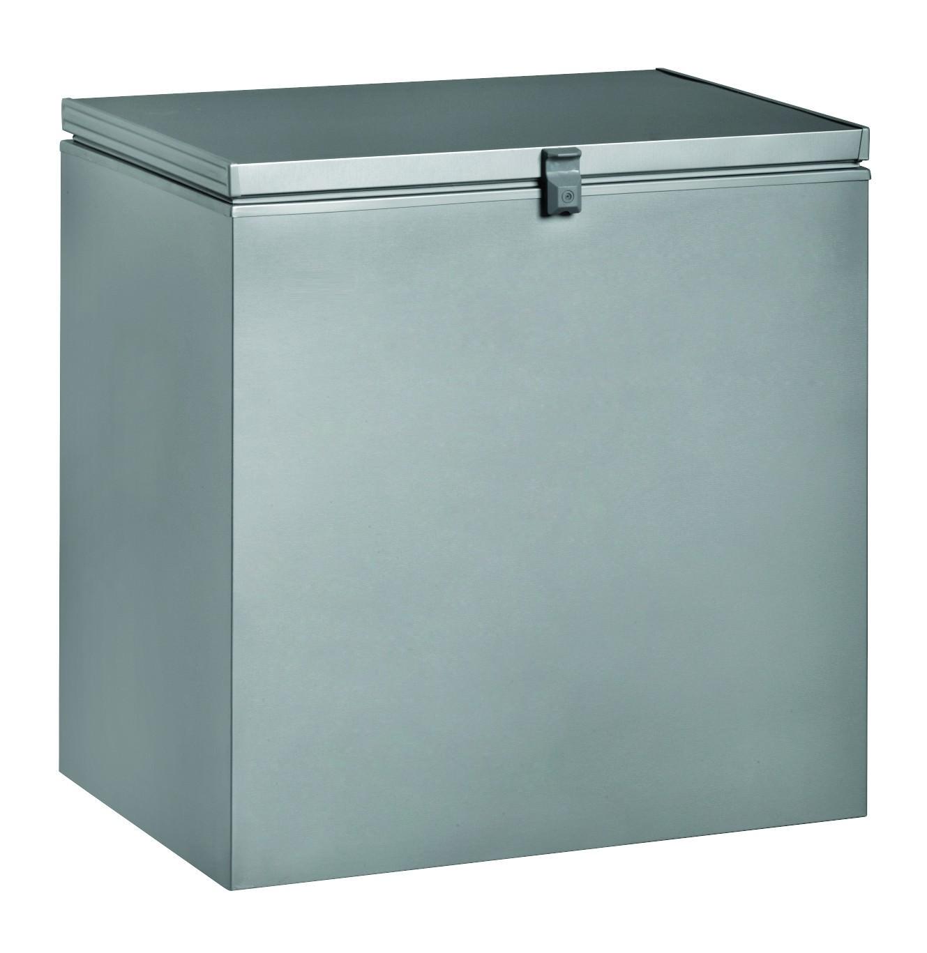 Rhino GF180IP Gas/Electric/Paraffin Single Lid Beverage Cooler