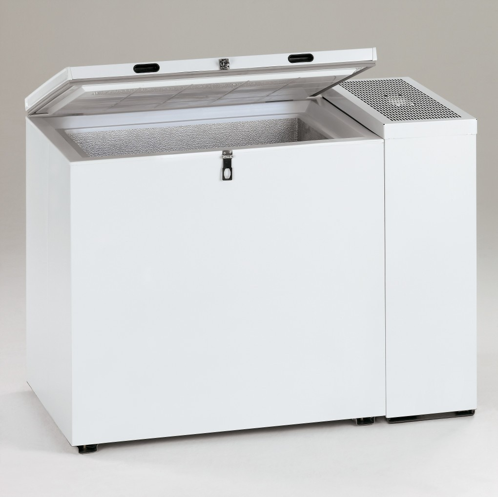 Rhino GF230IP Gas/Electric/Paraffin Single Lid Beverage Cooler