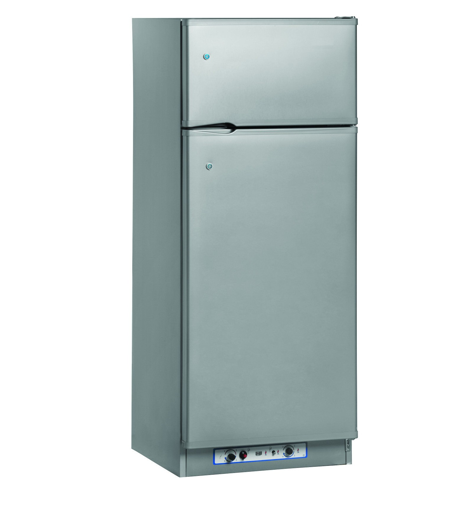 Rhino GR265D Gas/Electric/Paraffin Cooler & Freezer Combo