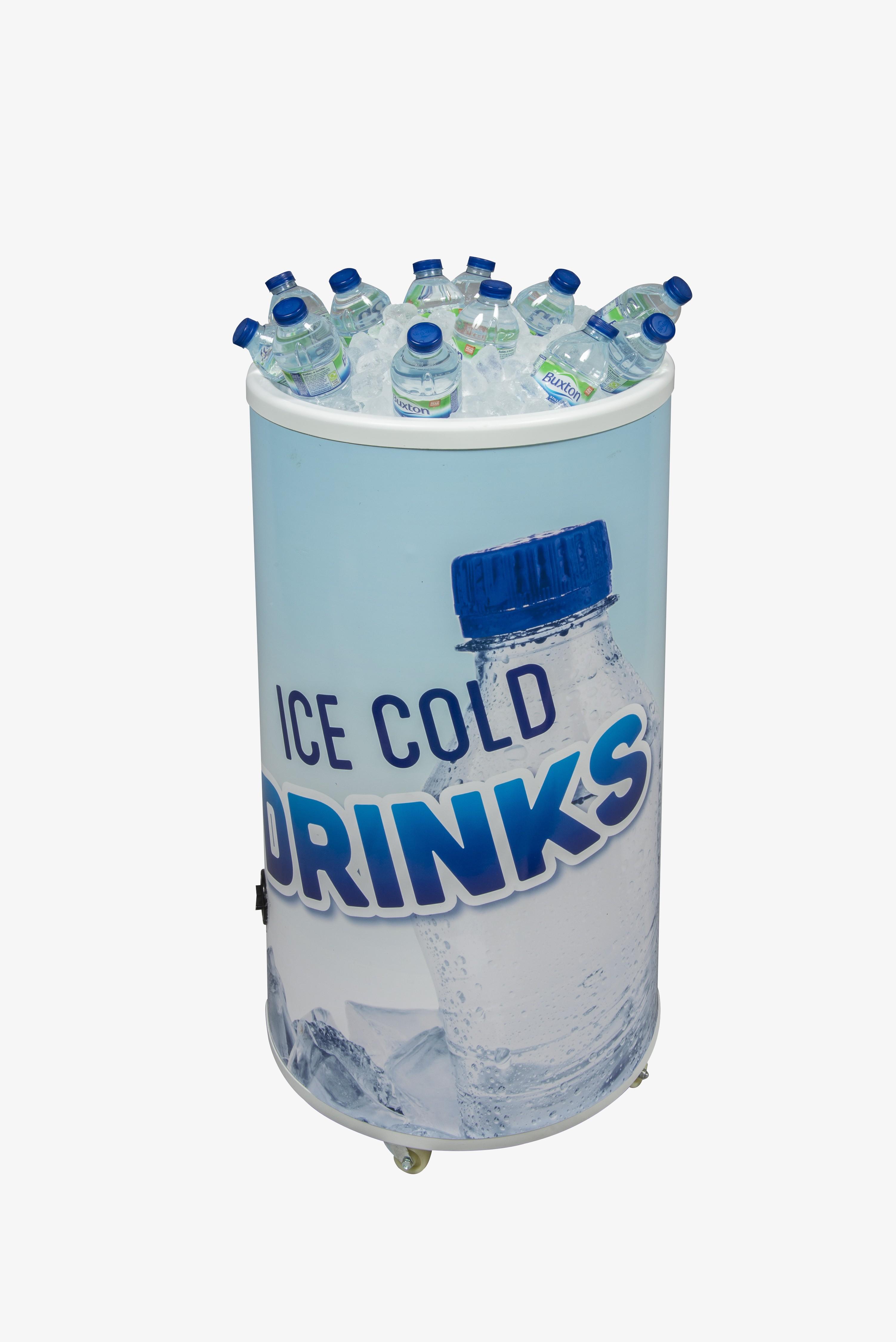 Ice Bin 442 - Insulated Ice Bin