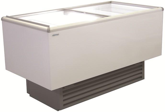 GT1700F Island Freezer