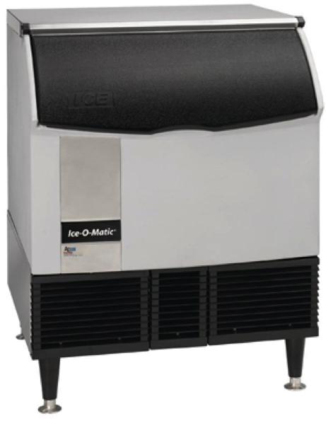 ICEU305F Ice Maker