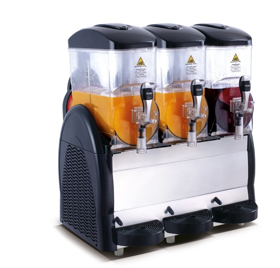 MyGranita Slush Machines