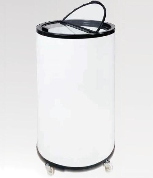 Rhino Can Cooler Series - Glass Lid