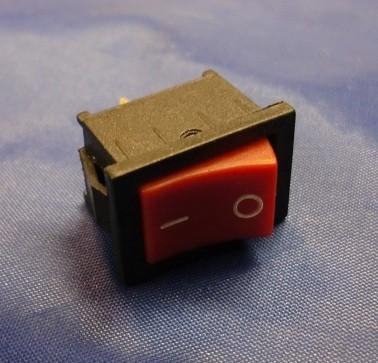 Arborne lamp switch
