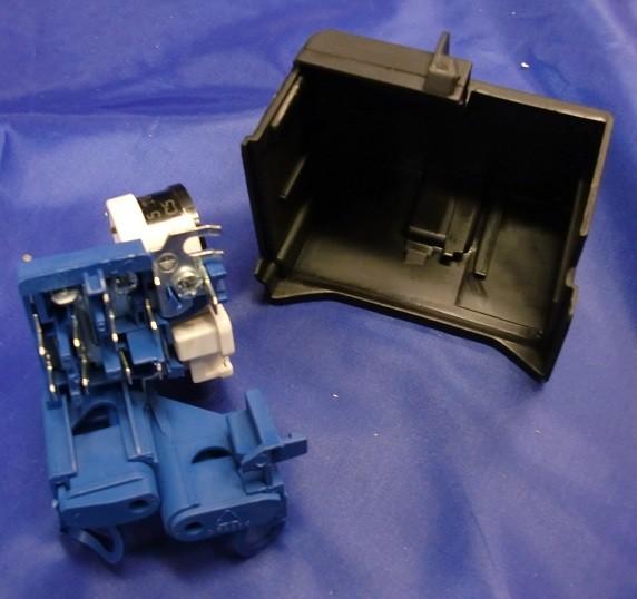 Rhino BC110 Compressor Accessories
