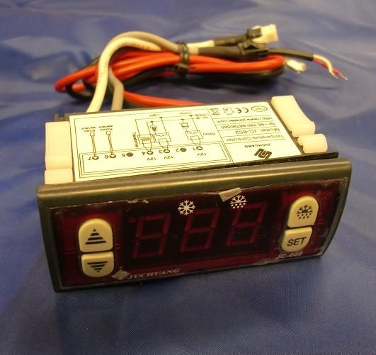 Rhino HA530/40/50V Thermostat Set