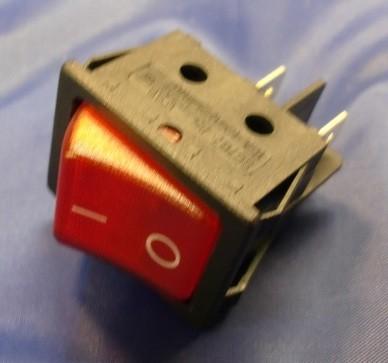 Rhino HA530/40/50V Power Switch