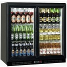Rhino Cold 900 Back bar cooler