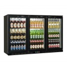 Rhino Cold 1350H Triple Door Bottle Cooler