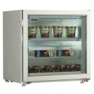Rhino SD-55A Counter-top display freezer