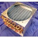 Rhino GN650BT / GN1410TN Condenser