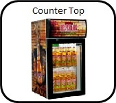 counter top cooler