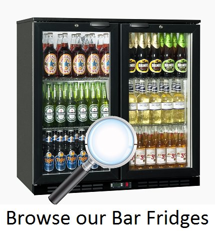 Bar Fridges - Browse